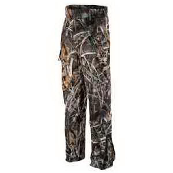Waterproof Camouflage Rain Pants