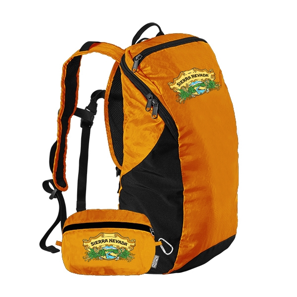 Travel Pack rePETe™ Backpack