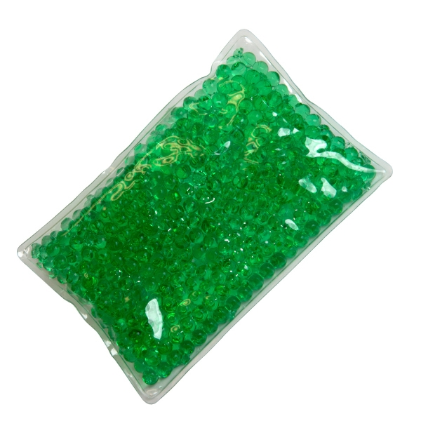 Peas Gel Bead Hot/Cold Pack