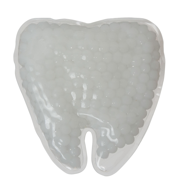 Tooth Gel Bead Hot/Cold Pack