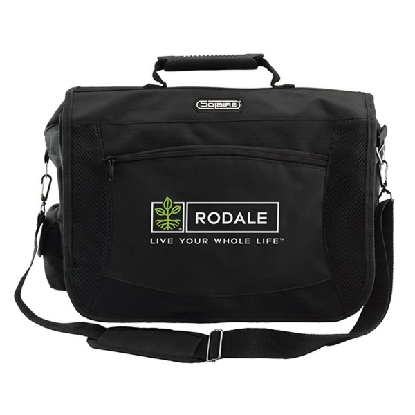 "Deluxe 15.4"" Laptop Case"