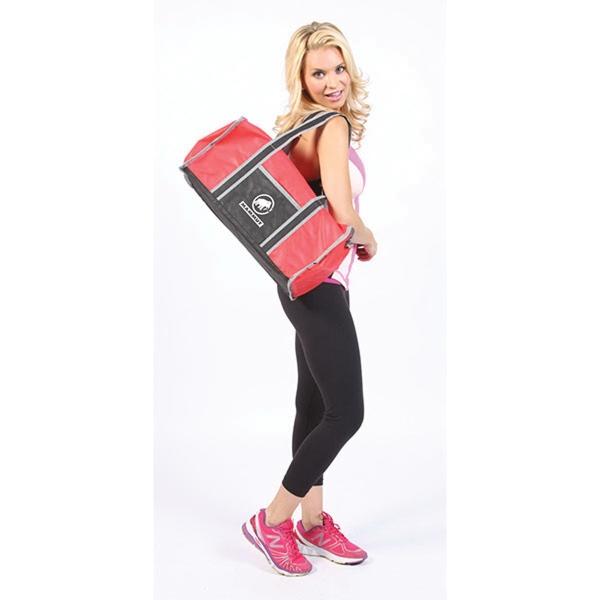 Enviro Friendly Duffel Bag
