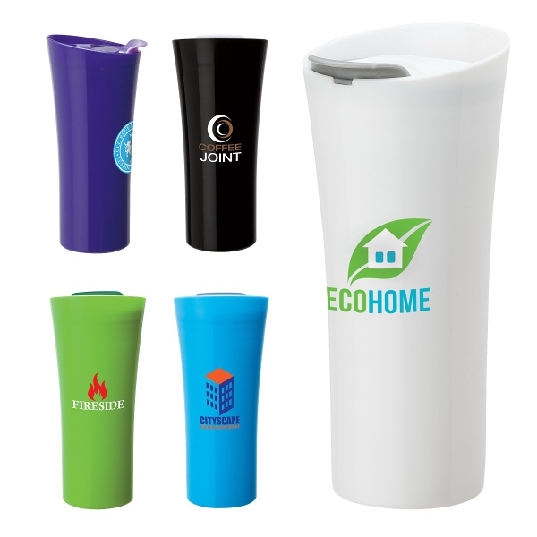 Surge 16 oz. Double Wall PP Tumbler
