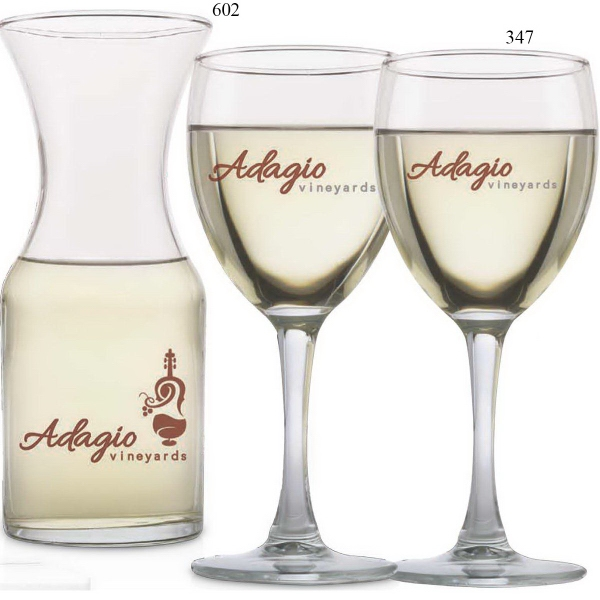 Three Piece Wine set