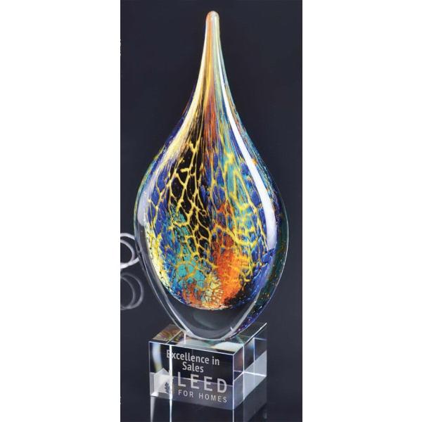 The Quantum Award