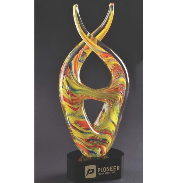 Reticulate Award