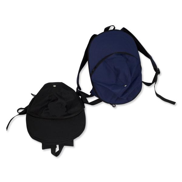 Cap Shape Backpack