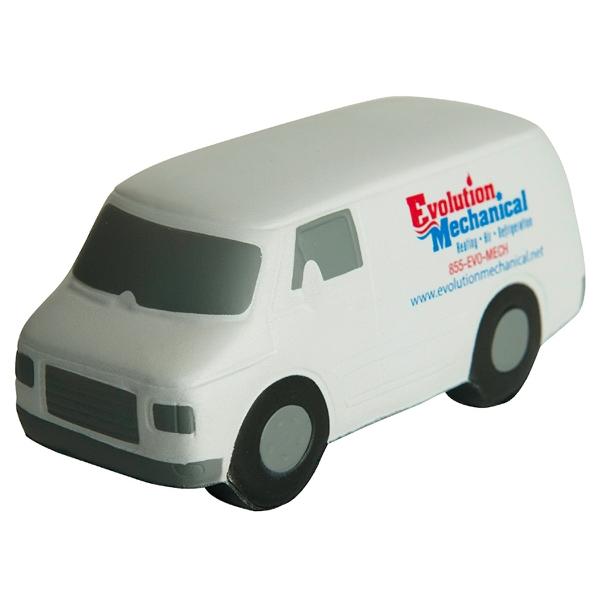Squeezies (R) Cargo Van Stress Reliever