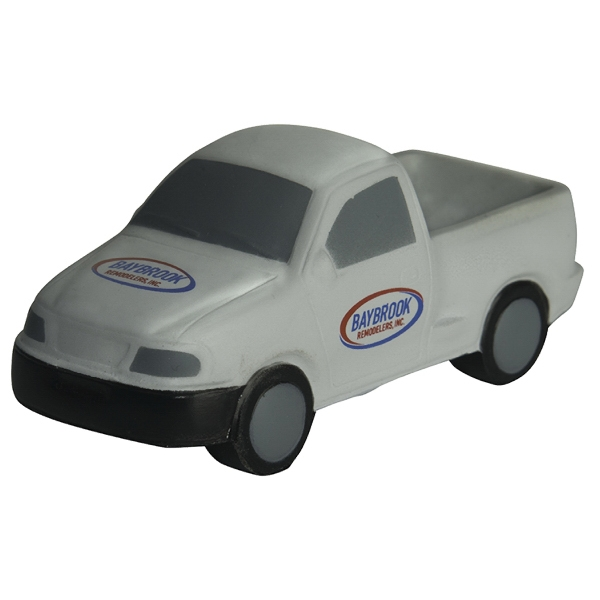 Squeezies (R) Pickup Truck Stress Reliever