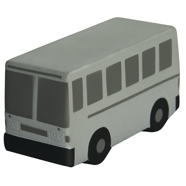 Squeezies (R) Shuttle Bus Stress Reliever