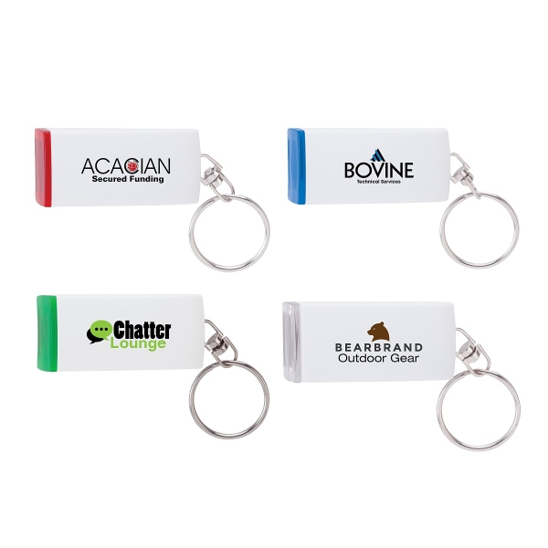 3-in-1 Keychain