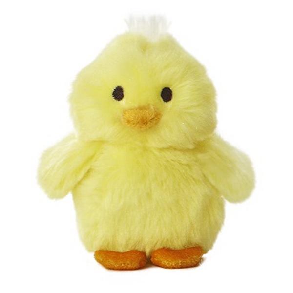 """3"""" Chirpin' Chick"""