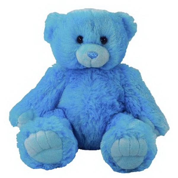 "9"" Blue Peter Bear"