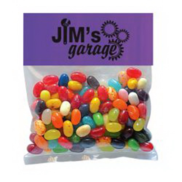 Jelly Bellys in Small Header Pack - Jelly Bellys in Small Header Pack