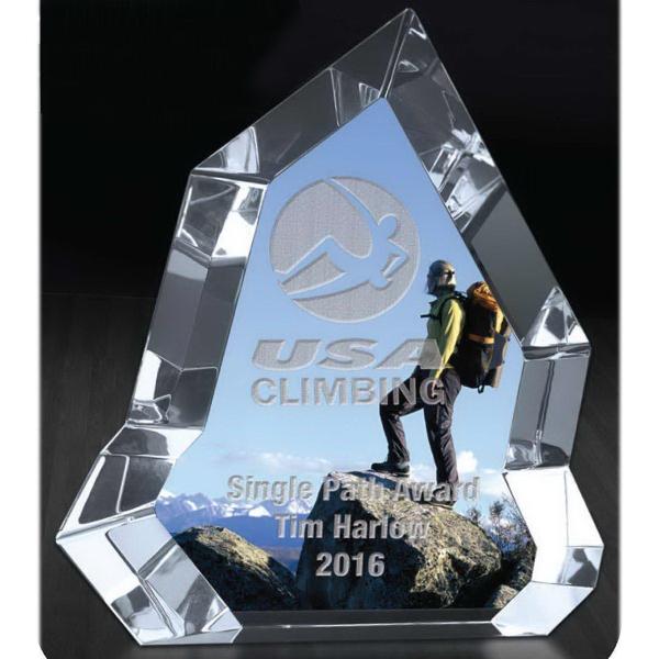 Large Matterhorn Award