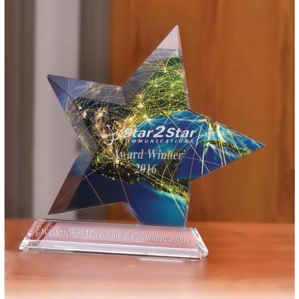 Large Kuma Award