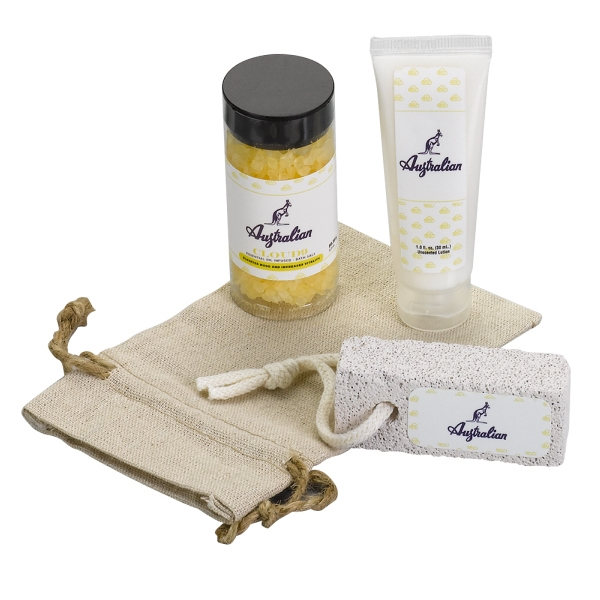 Foot Therapy Set