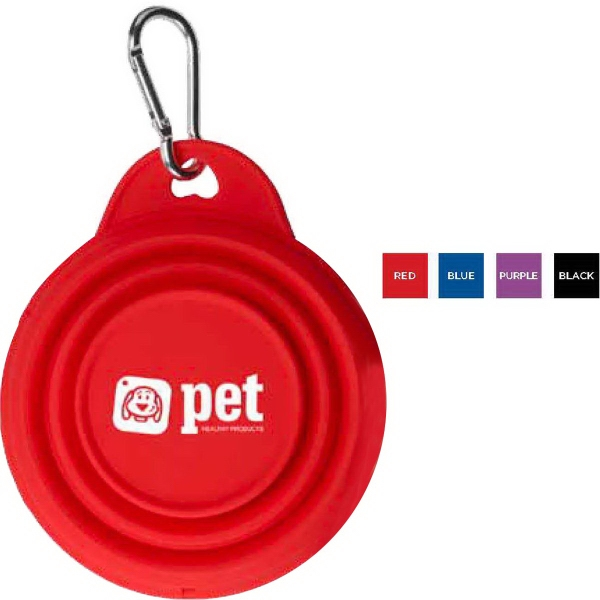 Pet Collapsi-Bowl™