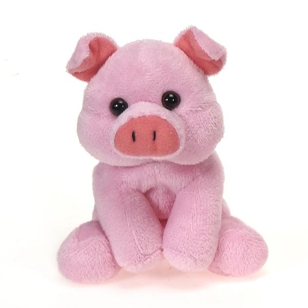 "6"" Lil' Pig"