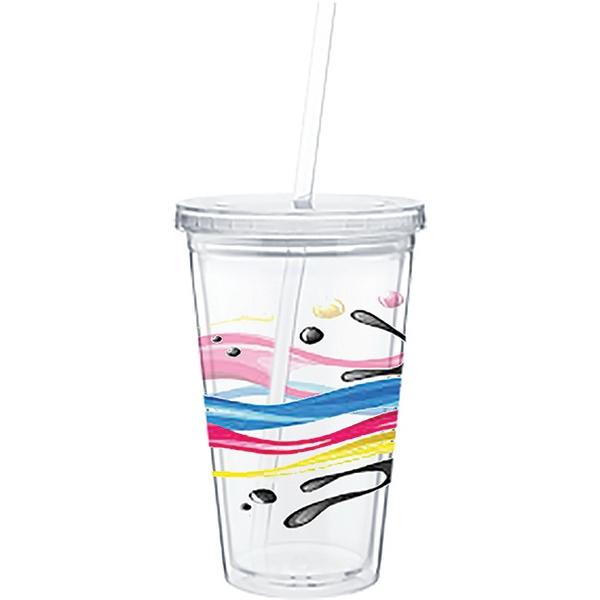 16 oz. Spirit Tumbler For Insert