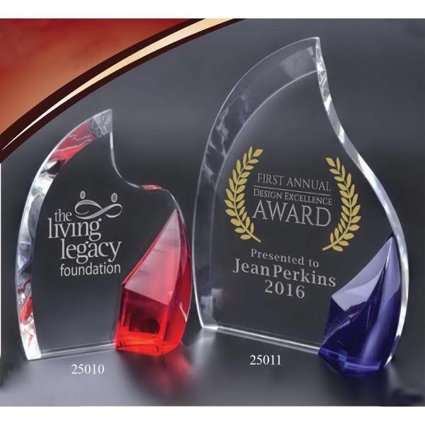 Large Empower Award