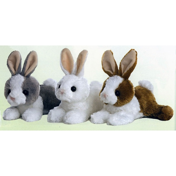 "8"" Baby Bunny Assortment"