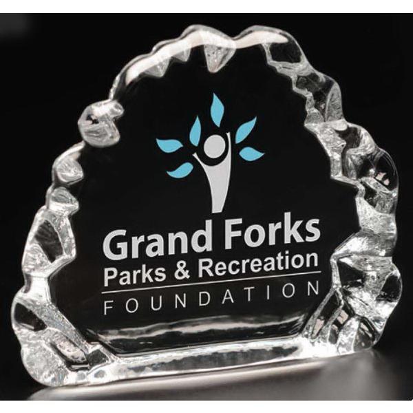 Small Iceburg Award