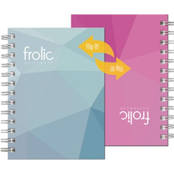 Flip Books- Full-Color Note Pad