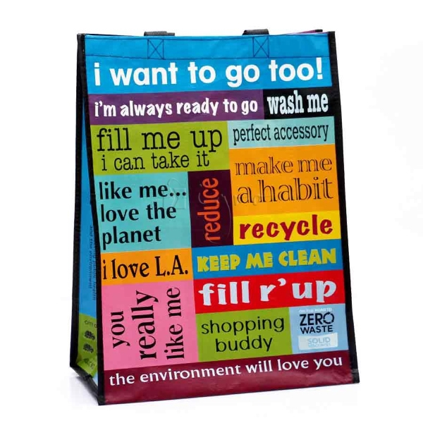 Create Your Own Line of Sublimated Non Woven Tote Bags