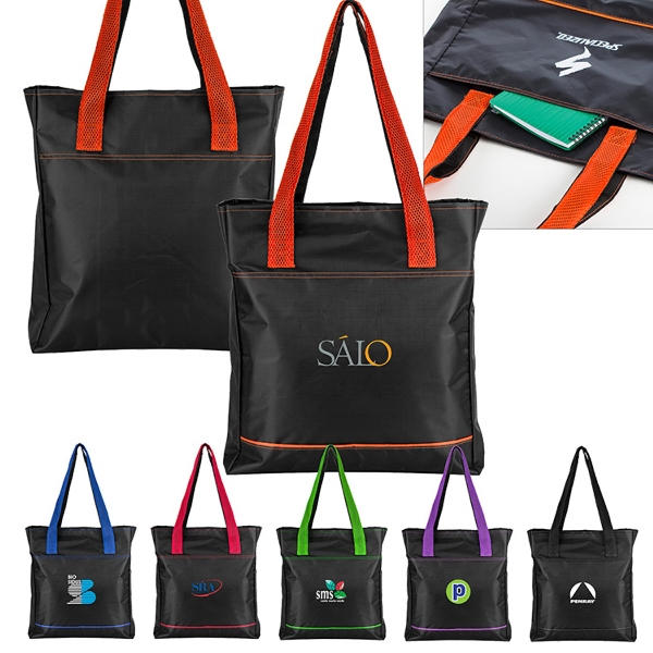 Speed Zone Air Mesh Tote