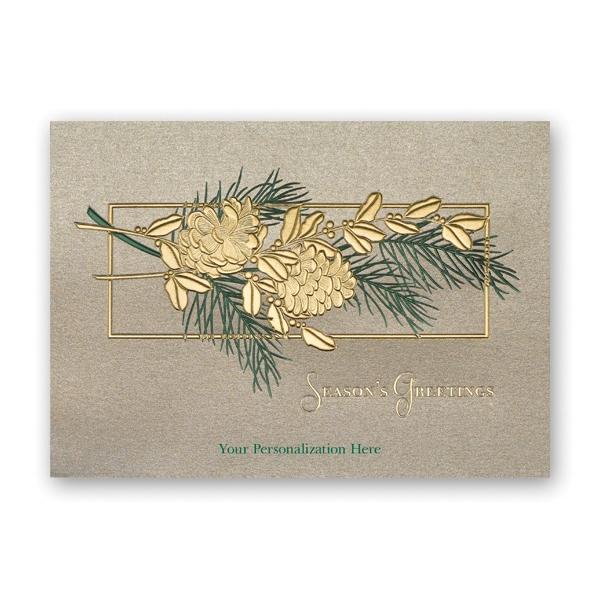Beautiful Branch Greeting Card