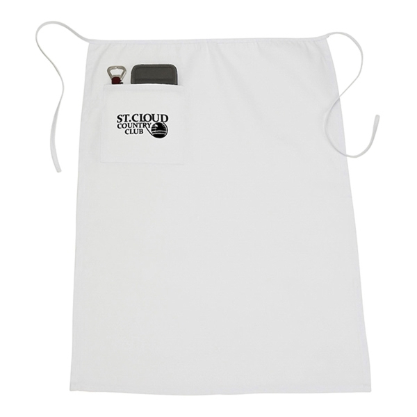Appreciation Waist Apron