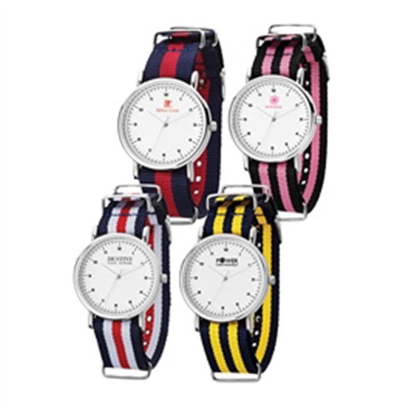 Unisex Watch Up to 3 color/1 location. Set-ups apply.