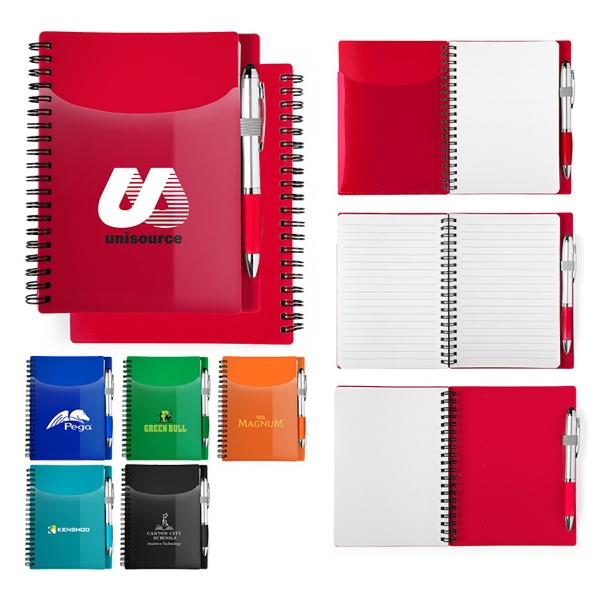 Sorbet Notebook Set