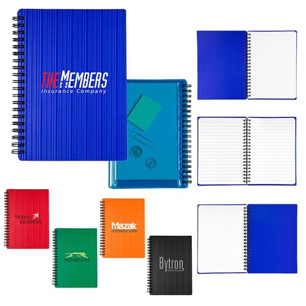 Cali Notebook