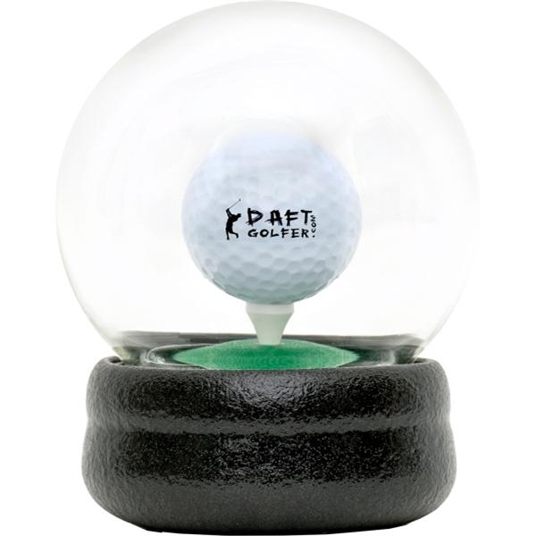 Golf Globe Game