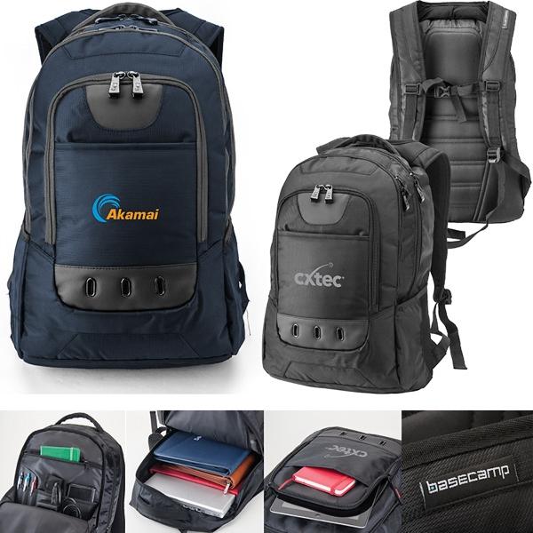 Basecamp®Navigator Laptop Backpack