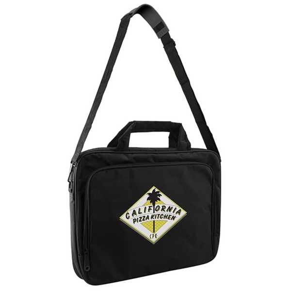 "Deluxe 17"" Laptop Case"