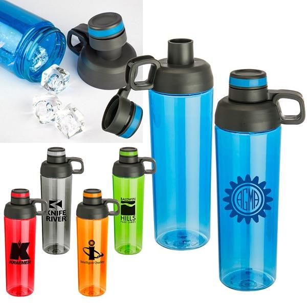Zuma Two-Opening Water Bottle - 30 oz.