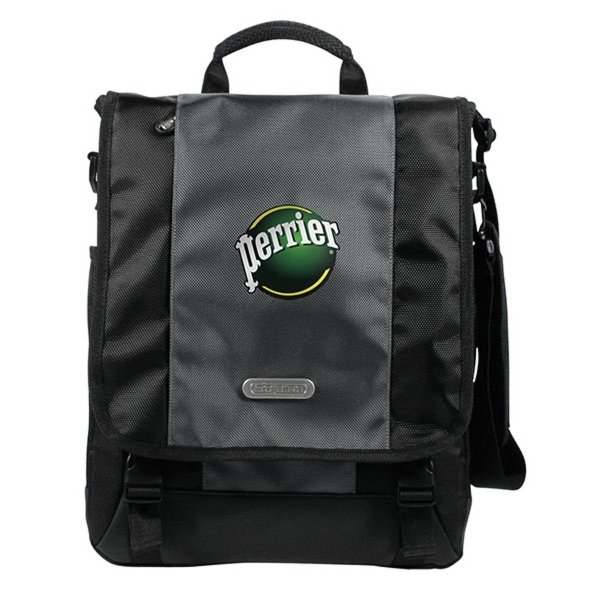 "Deluxe 15"" Laptop Backpack"