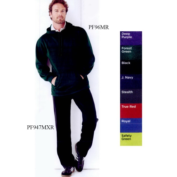 Jerzees (R) Dri-Power (R) Sport Tech Fleece Pants