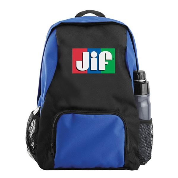 Lightweight Backpack 1