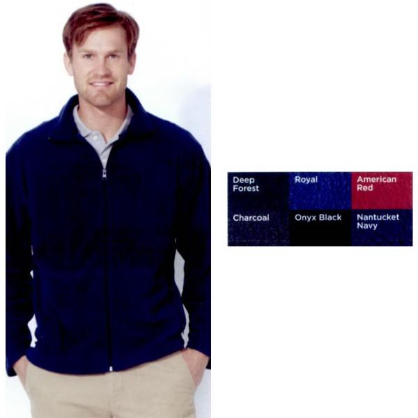 FeatherLite(R) Microfleece Full-Zip Jacket