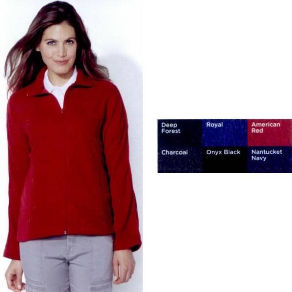 FeatherLite (R) Women's Microfleece Full-Zip Jacket