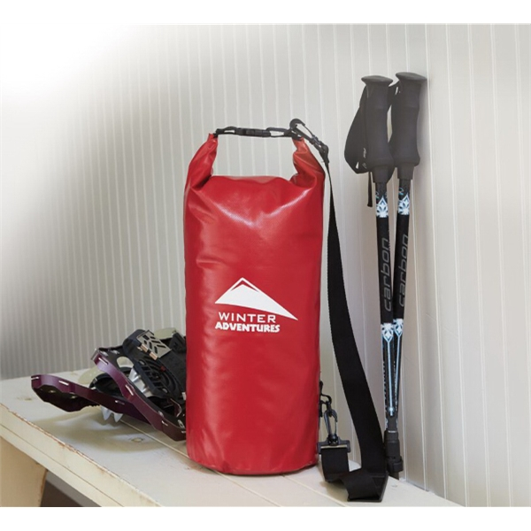 Dri Sac Waterproof Storage Bag (16L)