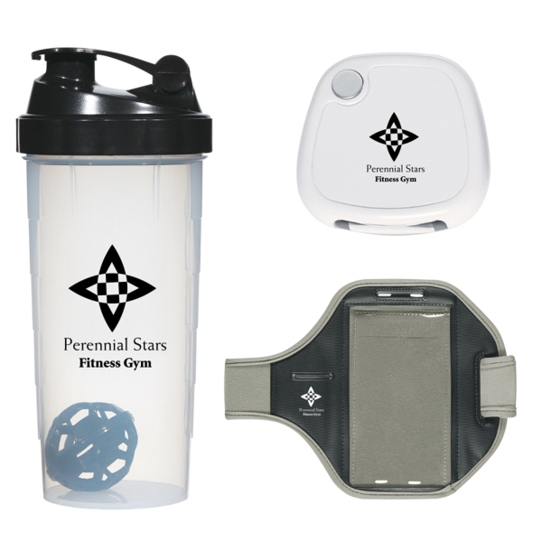 Fitness Resolution Kit
