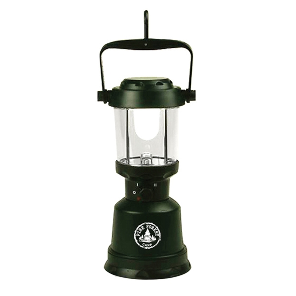 4C Remote Phosphor Technology Camping/Emergency Lantern