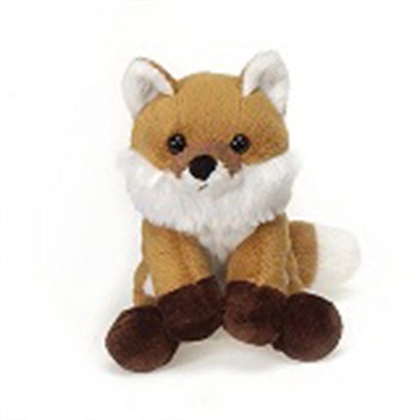 "6"" Lil Fox"