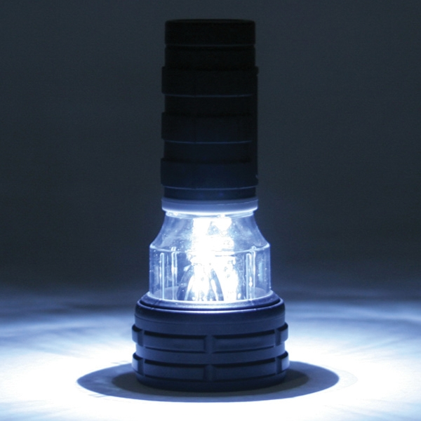 3AAA Dual-Function LED Flashlight /Area Light