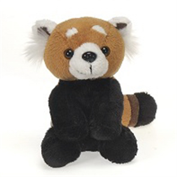 "6"" Lil Red Panda"